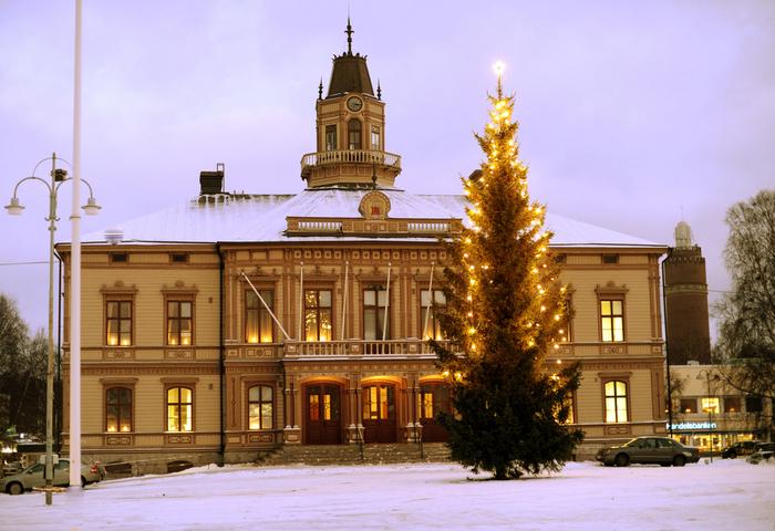 Mickelsson Net Nyheter Jul Ocksa I Jakobstad